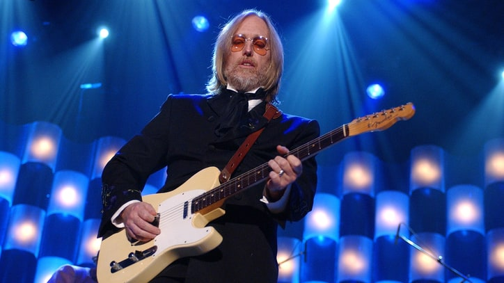 10 Things That Piss Off Tom Petty