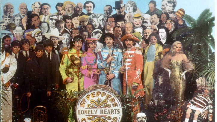 The Beatles' 'Sgt. Pepper': It Was Twenty Years Ago Today...