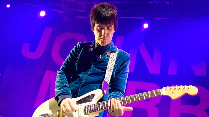 Pharrell, Johnny Marr Team for 'Amazing Spider-Man 2' Soundtrack
