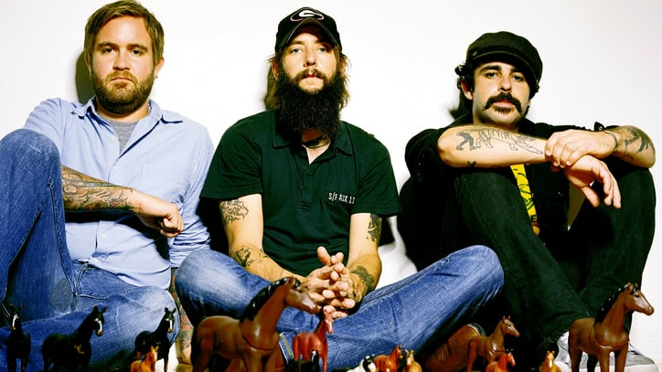 Hot Band: Band of Horses