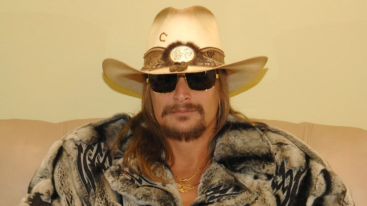 Kid Rock's Cure for Heartbreak