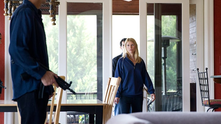 'Homeland' Recap: Great Expectations