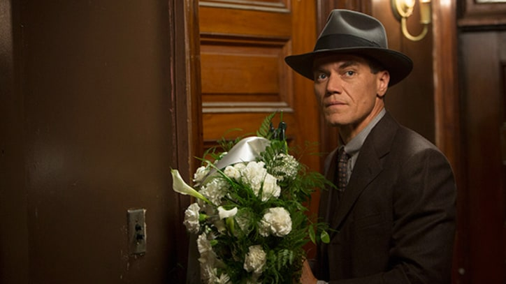 'Boardwalk Empire' Recap: Still Sitting