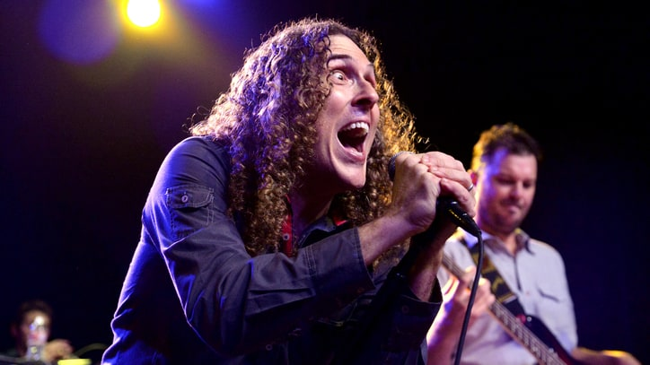 'Weird Al' Declares 'Mandatory' World Tour