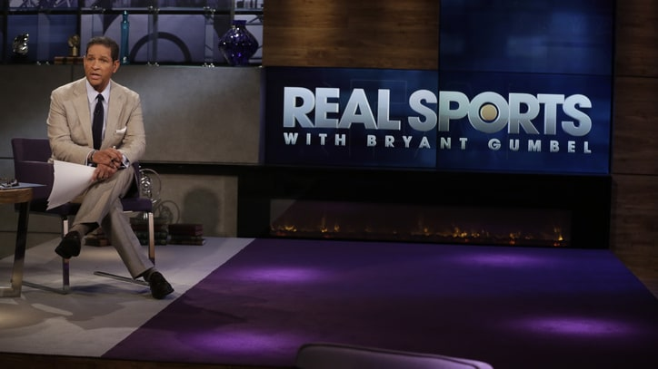 'Real' Talk: Bryant Gumbel on the NFL, the NCAA and the NRA