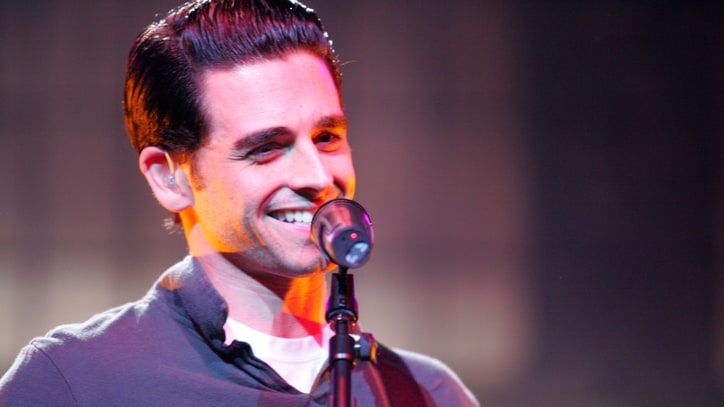 Q&A: Dashboard Confessional's Chris Carrabba