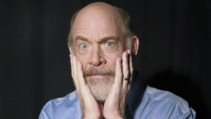 J.K. Simmons to Host 'Saturday Night Live' With D'Angelo