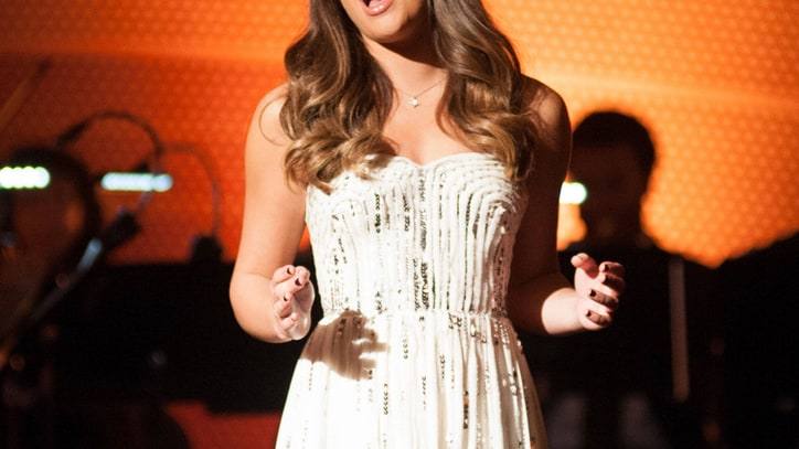 Lea Michele to Star in 'Glee' Spinoff: Report