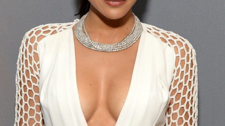 Naya Rivera: 'Glee' Bad Girl Aims for the Pop Charts
