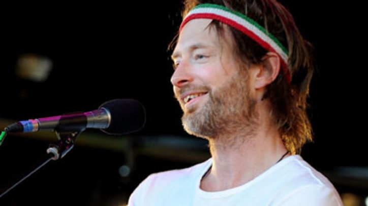 Radiohead to Perform 'King of Limbs' on BBC