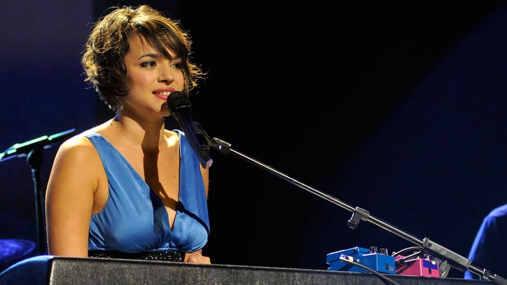 Interview: Norah Jones' Autumn in New York