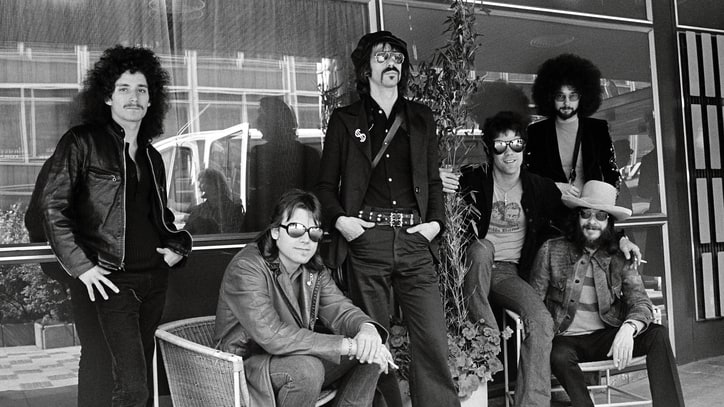 Big Time Boogie from Boston: The Dark Forces Behind the J. Geils Band
