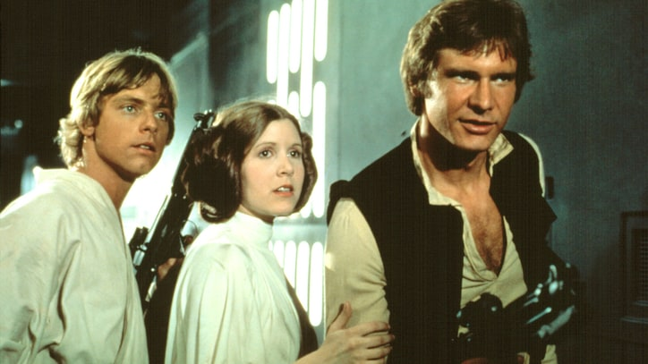'Star Wars' Plans Open Casting in the U.K.: Report