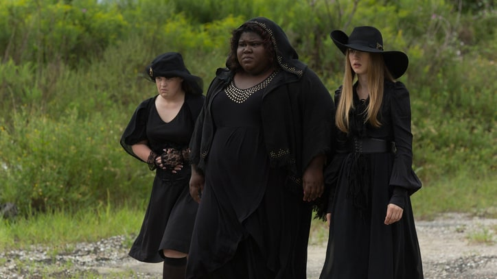 'American Horror Story: Coven' Recap: All Summer's Eve