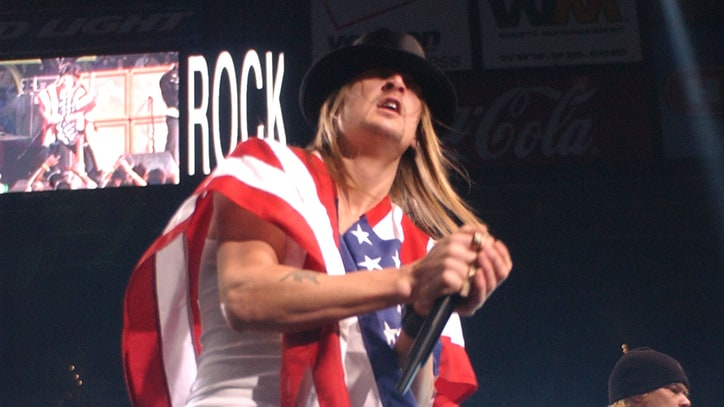 Kid Rock: The Kid Stays in the Picture