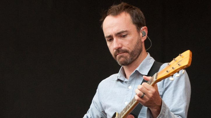 Q&A: James Mercer