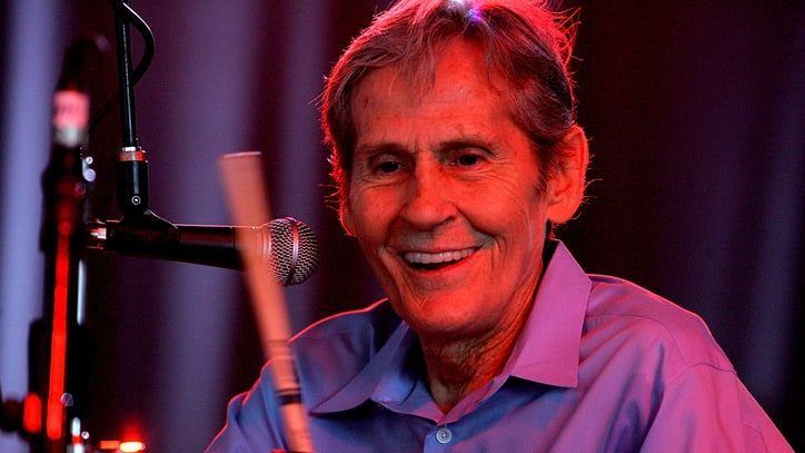 Up All Night With Levon Helm