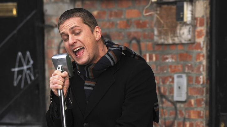 Rob Thomas: Confessions of an Unapologetic Pop Star