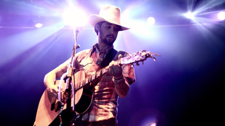 Interview: Ryan Bingham, Hollywood Cowboy