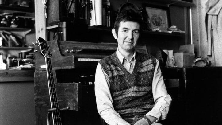 Ronnie Lane's Lonely Battle