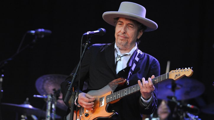 Bob Dylan's Lost Years