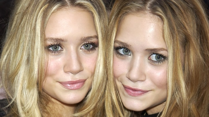 The Olsen Twins: Sisters of Perpetual Abstinence