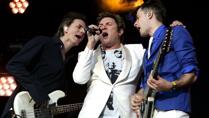Duran Duran Go Back to the Eighties With Mark Ronson