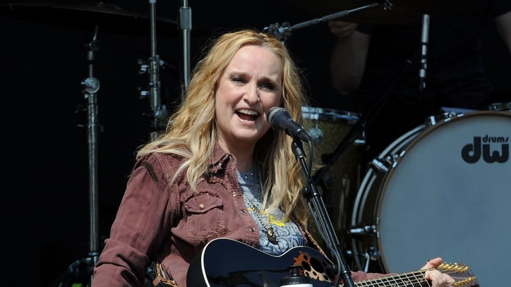 Melissa Etheridge Rocks Harder Than Ever on Zep-Inspired Disc