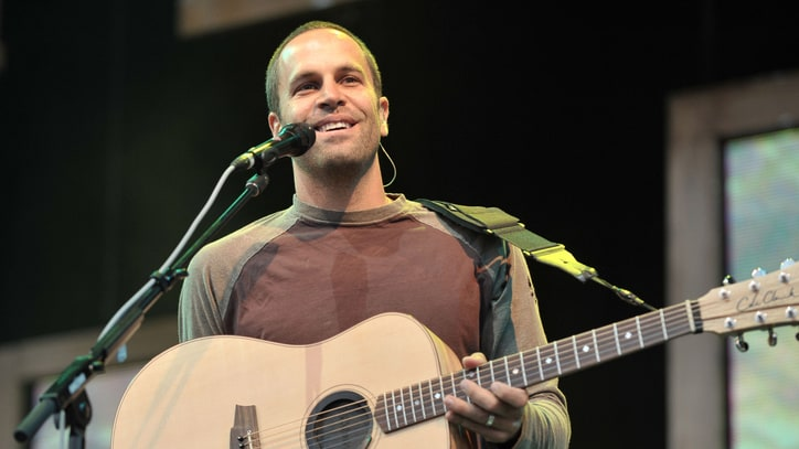 Busking, Surfing, Plugging in: Jack Johnson's Euro Trip