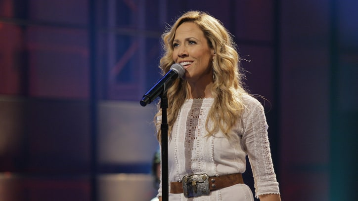 Sheryl Crow Makes Her Country Move