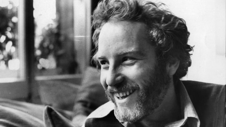 Jawing With Richard Dreyfuss