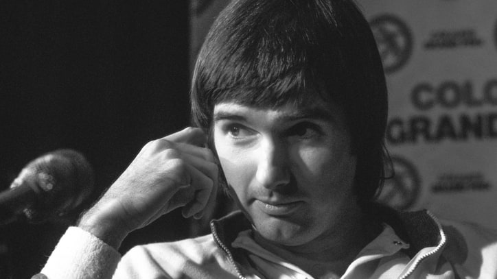 Jimmy Connors: The Games He Plays