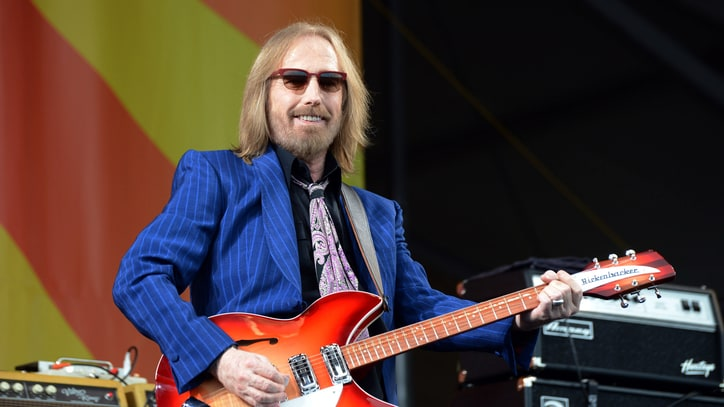 Q&A: Tom Petty