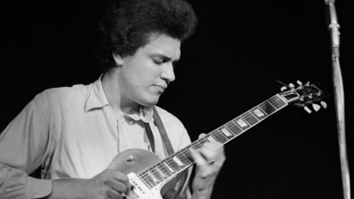 The Rolling Stone Interview: Mike Bloomfield