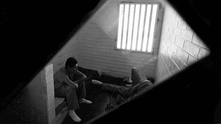 Trying to Fix America's Broken Juvenile Justice System