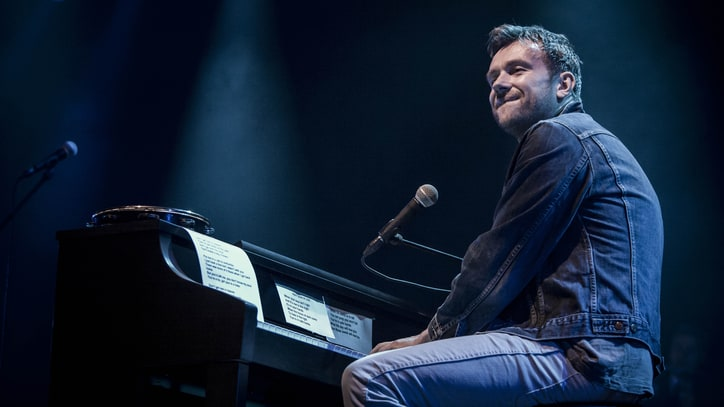 Damon Albarn Preps Music for 'Alice in Wonderland'-Inspired Musical
