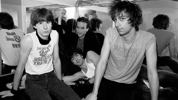 R.E.M.: The Ultimate College Rock Band Graduates
