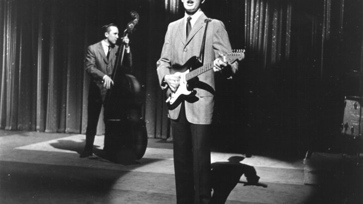 The Truth Behind 'The Buddy Holly Story'