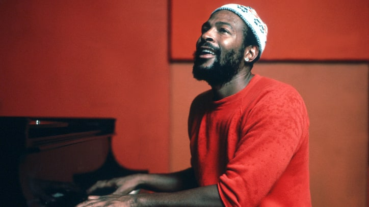 The Spirit, the Flesh and Marvin Gaye