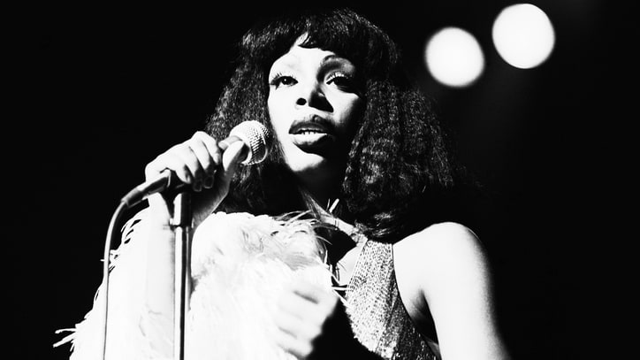 Donna Summer: Is There Life After Disco?