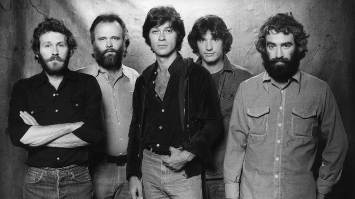Interview: Robbie Robertson