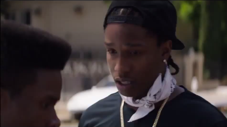 A$AP Rocky Makes Film Debut in Sundance-Bound 'Dope'