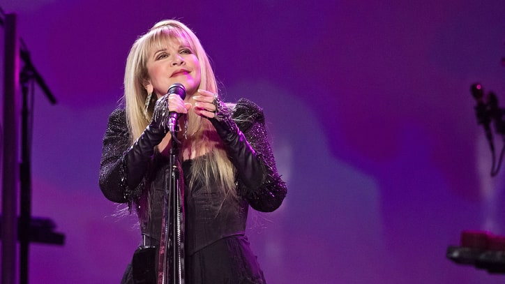 Stevie Nicks Headed to 'American Horror Story: Coven'