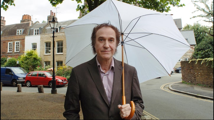 Ray Davies: The Lonely Kink