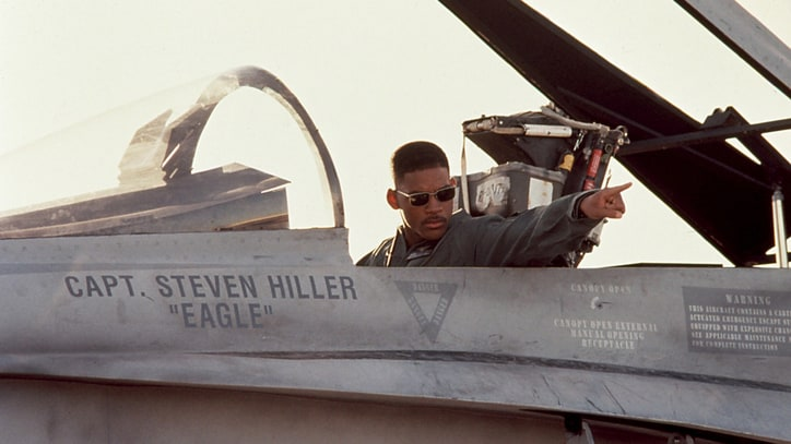'Independence Day' Sequel Pushed Back a Year