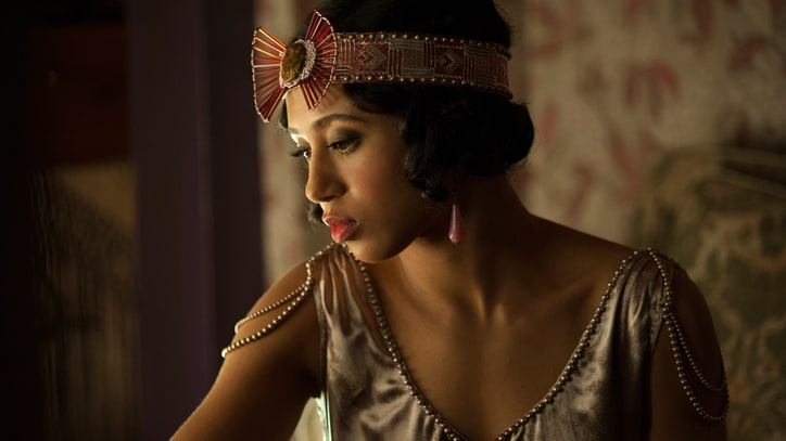 'Boardwalk Empire' Actress Margot Bingham Dishes on Daughter Maitland