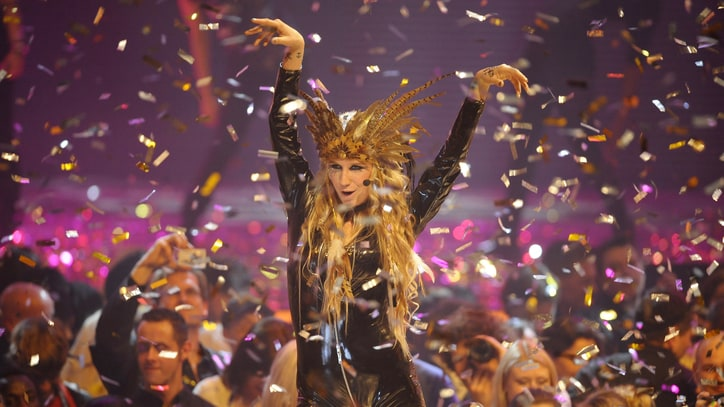 Ke$ha: Confessions of a Party Animal