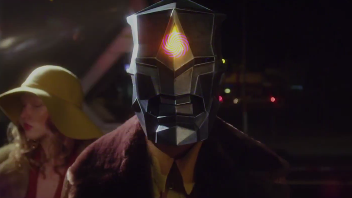 See Ghostface, MF Doom and BadBadNotGood's Retro-Futuristic 'Ray Gun' Video