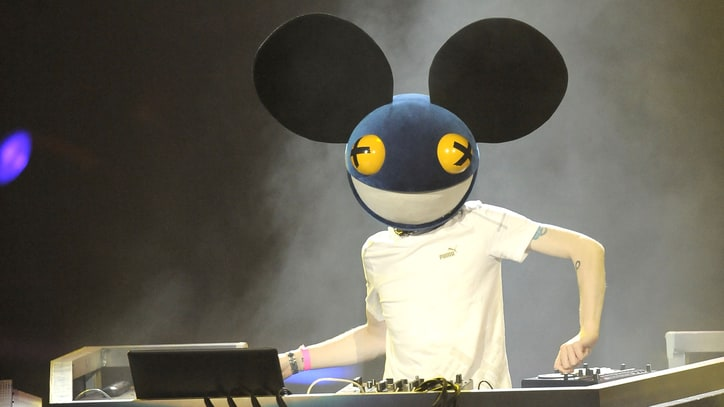 From Deadmau5 To Your House