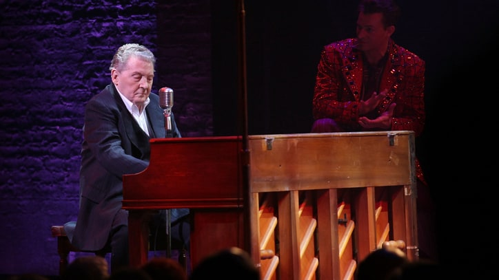 Jerry Lee Lewis: Still Killing